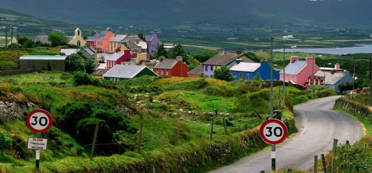 Budget Airfare to Ireland