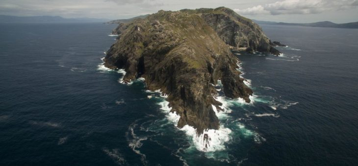The Sheep's Head Peninsula